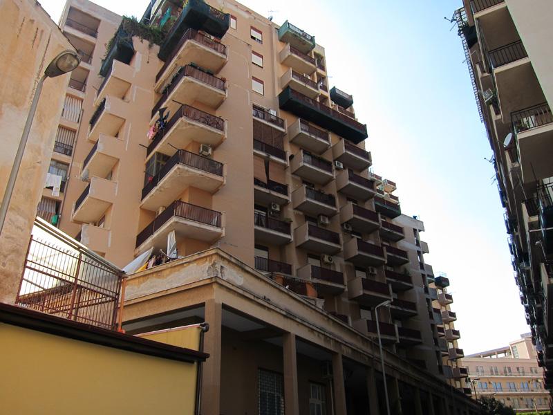 DOT327- Via G. Dotto N.12 – Palermo