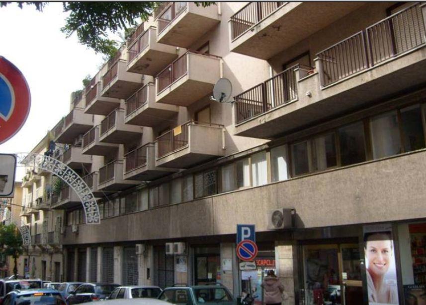 CALAFA3 – Via Maddalena Calafato, 52/66 – Caltanissetta