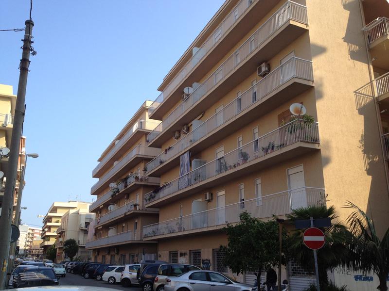 MILA56 – Via Col. Berte' N.29 – Milazzo