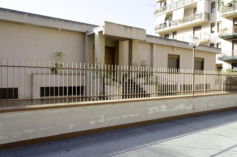CAGN04 – Via Amm. Cagni N. 61- Palermo