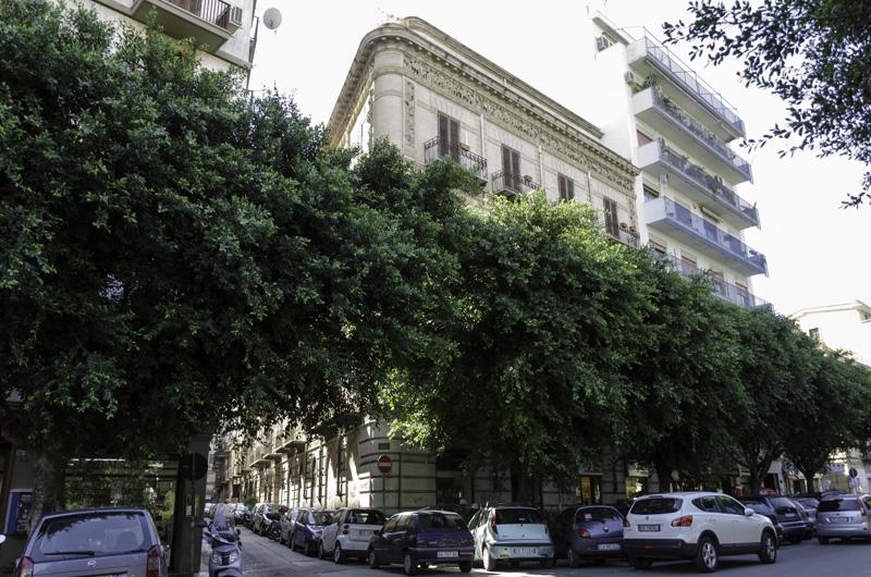 VELA08 – Via Velasquez N.38 – Palermo