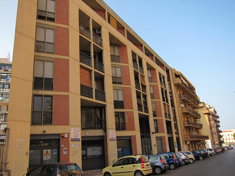 CESA15 – Via Cesalpino N.28 – Palermo