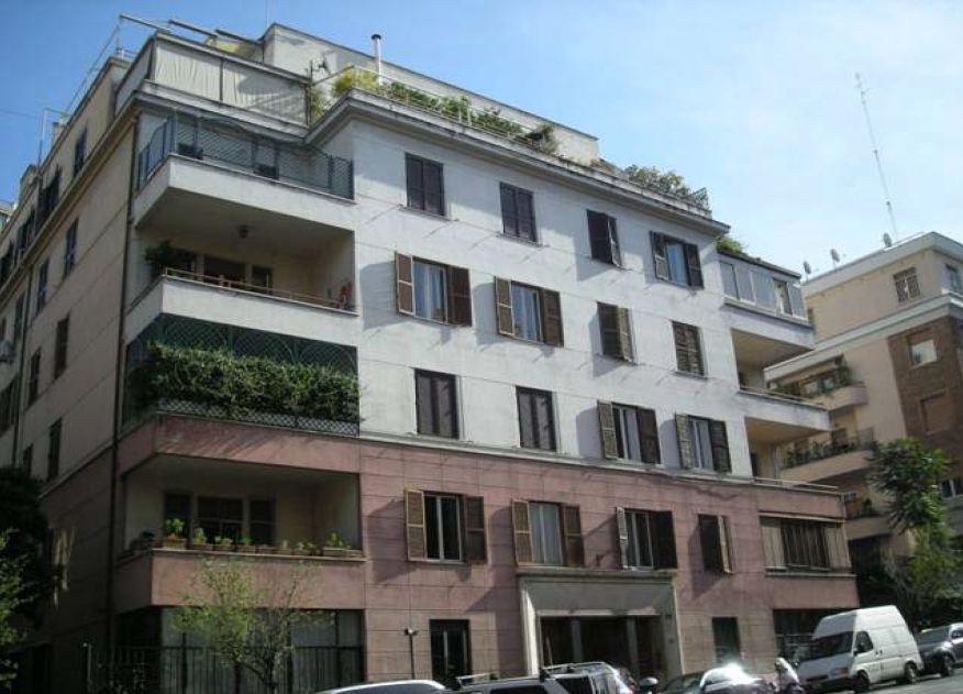 Via G. Antonelli, 50 – Roma
