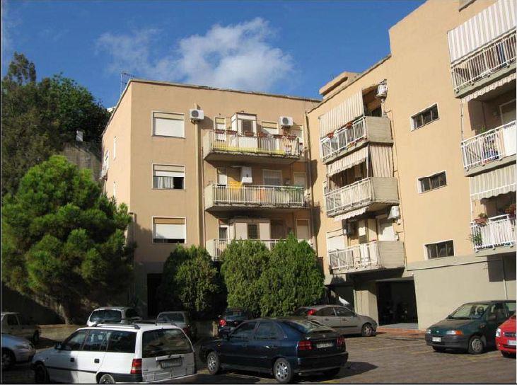 FANT06 – Viale del Fante N.90 – Messina
